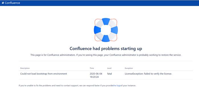 linux升级Confluence,此文档从6.13升级到7.5版本预览图